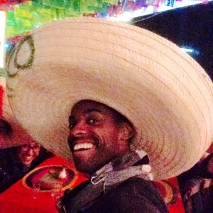 Lindy Hop Mexico City