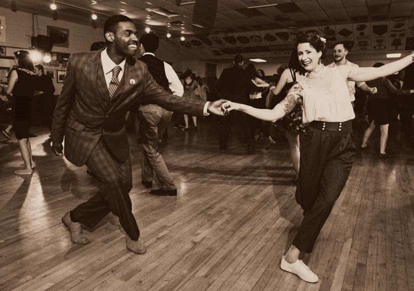 Youtube Swing Dance Moves Swing Dance Steps East Coast