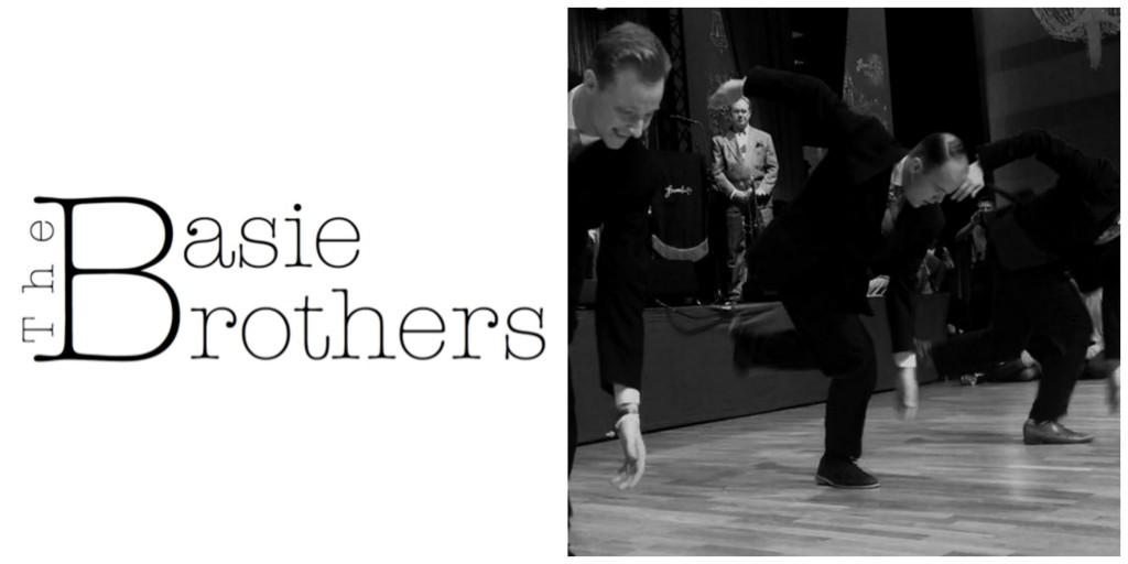 The basie brothers Jamin Jackson.com Dancers I respect
