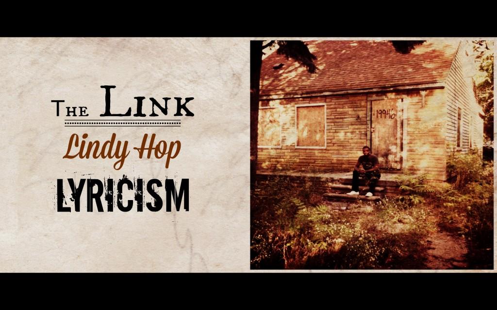 thelinklindyhoplyricism