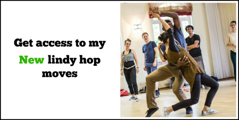 lindy hop moves jamin jackson
