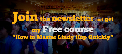 lindy hop moves, how to master lindy hop quickly