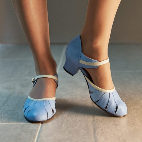 Best Shoes For Lindy Hop